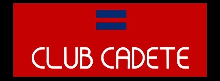 CLUB CADETE
