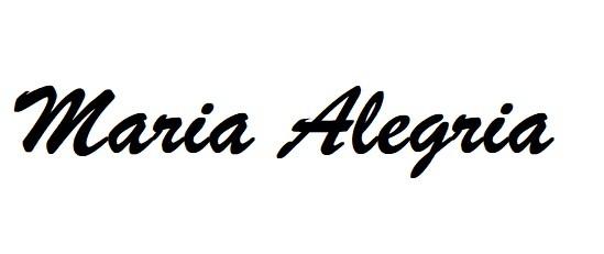MARIA ALEGRIA